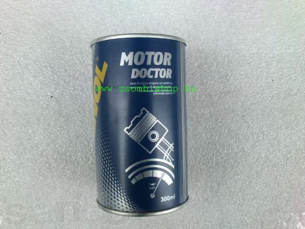 MOTOR DOCTOR 300ml  9990 (MANNOL)
