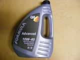 Q8 ADVANCED 10W-40 4L